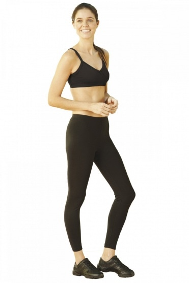 Ankle Pant - Lange Leggings