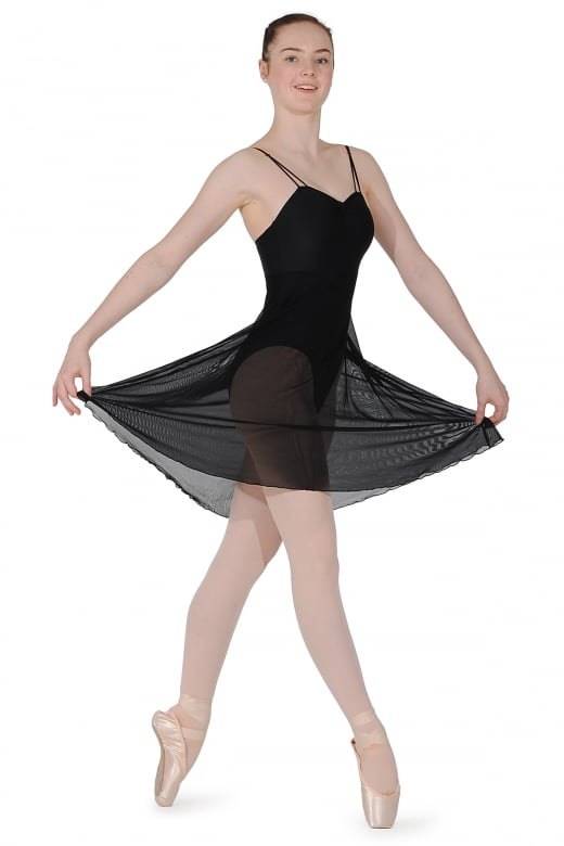 Ballet Rosa Angeline Kleid