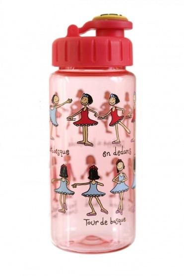 Ballett Trinkflasche