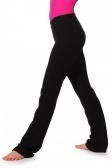 Bloch Jazzhose mit V-Ausschnitt
