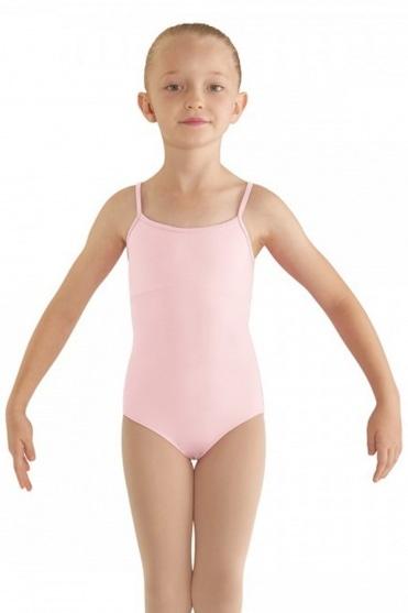 Bloch Vehement Mädchen Gymnastikanzug