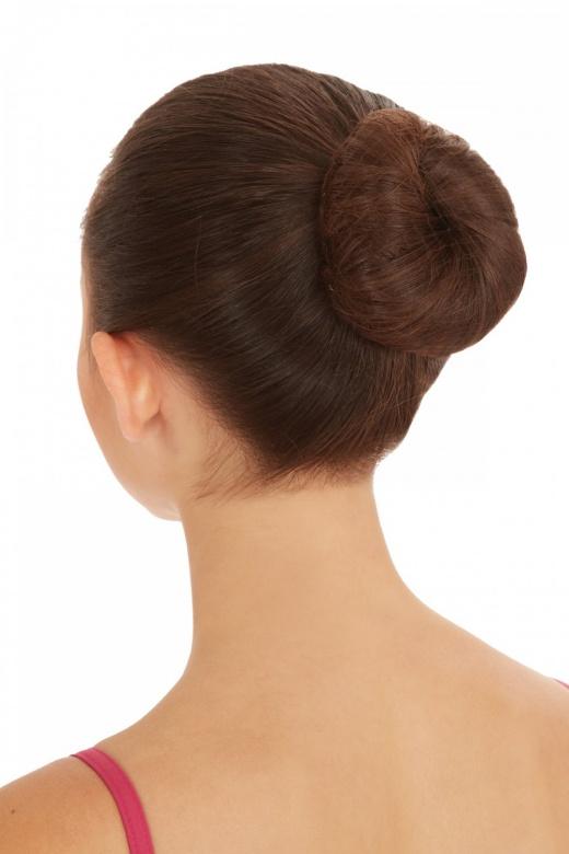 Bunheads Haarnetze