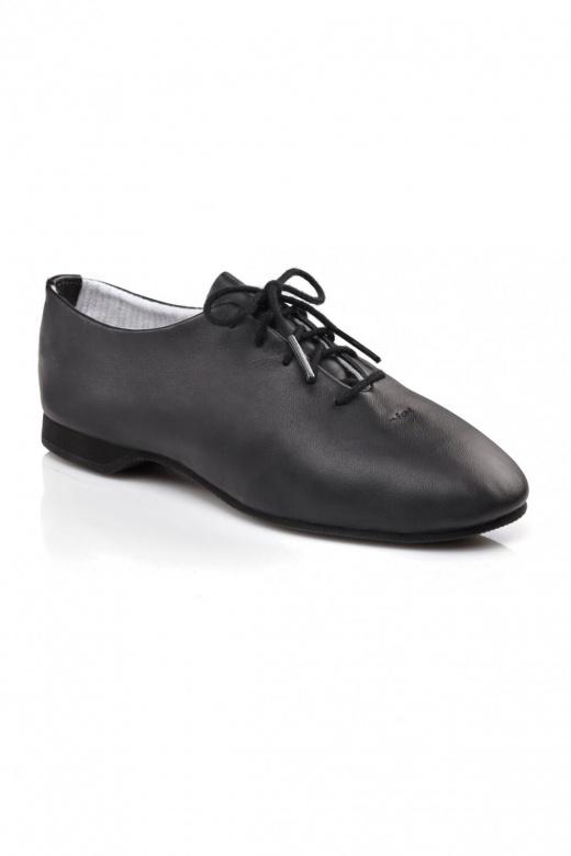 Capezio Full-Sole Jazz Schuh