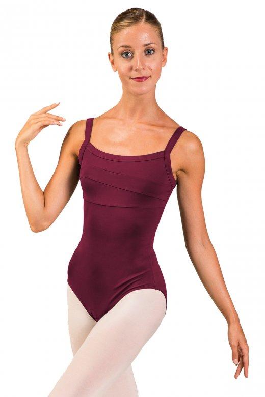 Ballet Rosa Carla ärmelloses Damentrikot