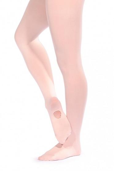 Convertible Ballett Strumpfhose
