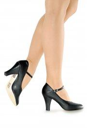 Damen Charakter Schuhe