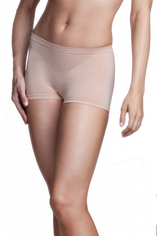 Capezio Damen Foundation Shorts
