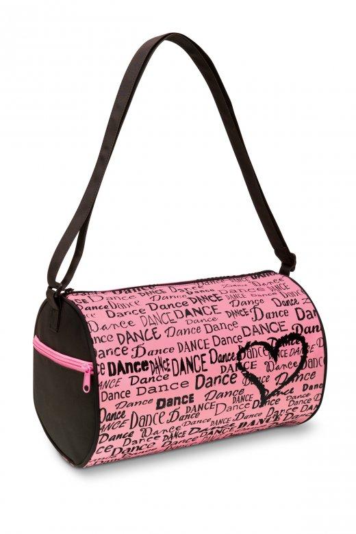 Danshuz Dance is in my Heart Duffle Bag