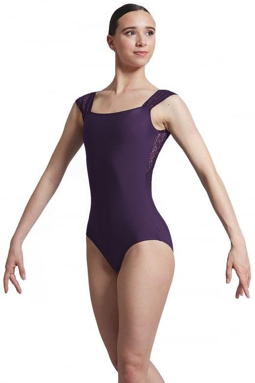 Ballet Rosa Dauphine Tanztrikot