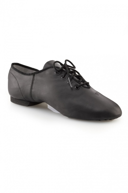 Capezio E-Serie Oxford Jazz Schuhe