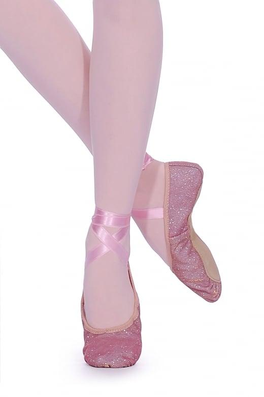 Merlet Etoile Ballettschläppchen