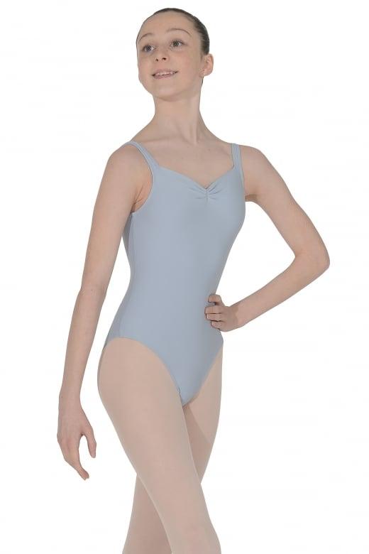 Wear Moi Faustine Tanztrikot aus Mikrofaser