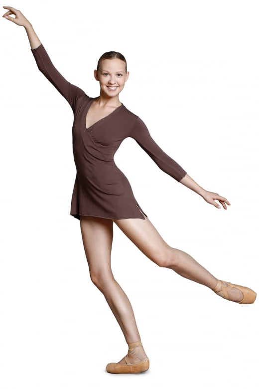 Ballet Rosa Faye Kleid