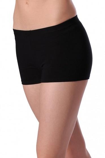 Hipster Shorts aus Baumwolle