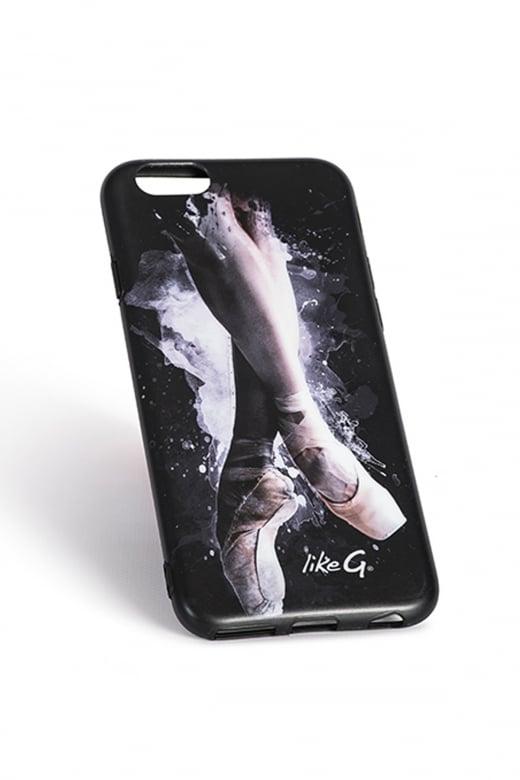 LikeG iPhone 6/6S Schutzhülle