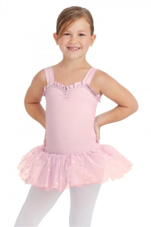 Capezio Kinder Tutu Kleid
