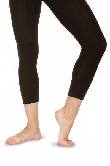 7c67bc6d251516 Tanz Leggings aus Baumwolle/Lycra von Roch Valley | Dancewear Central