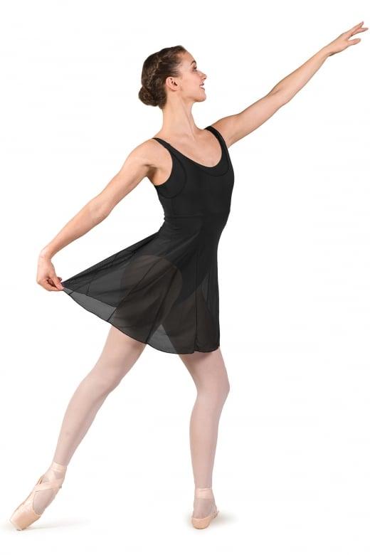 Ballet Rosa Lolita Kleid