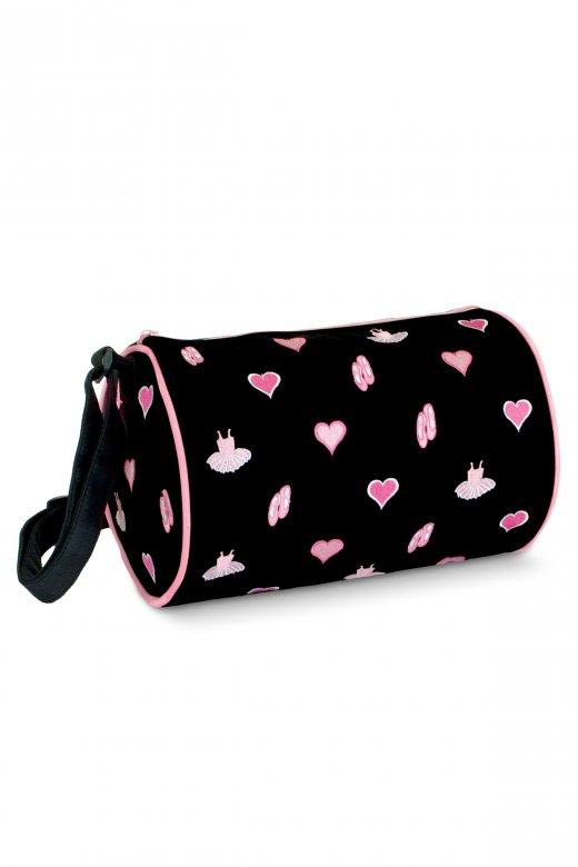 Danshuz Love Tutus Duffle Bag