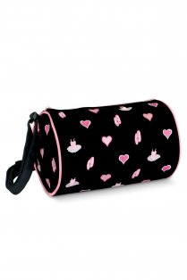 Love Tutus Duffle Bag
