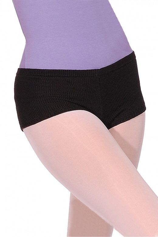 Bloch Lucy Micro Shorts