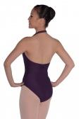 Roch Valley Marina schulterfreies Ballett Trikot aus Lycra