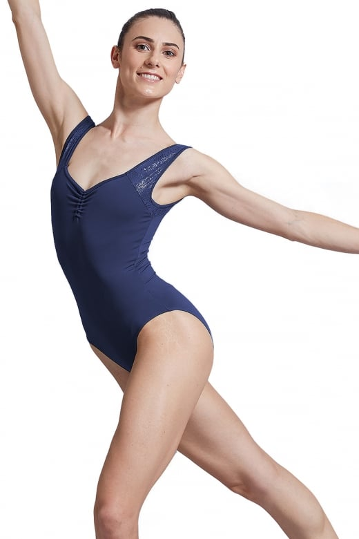 Ballet Rosa Martine Tanztrikot