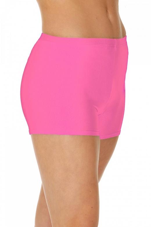 Roch Valley Micro Shorts aus Nylon/Lycra