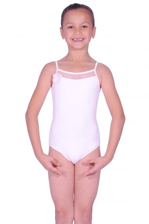 Mirella Daisy Mädchen Tanztrikot