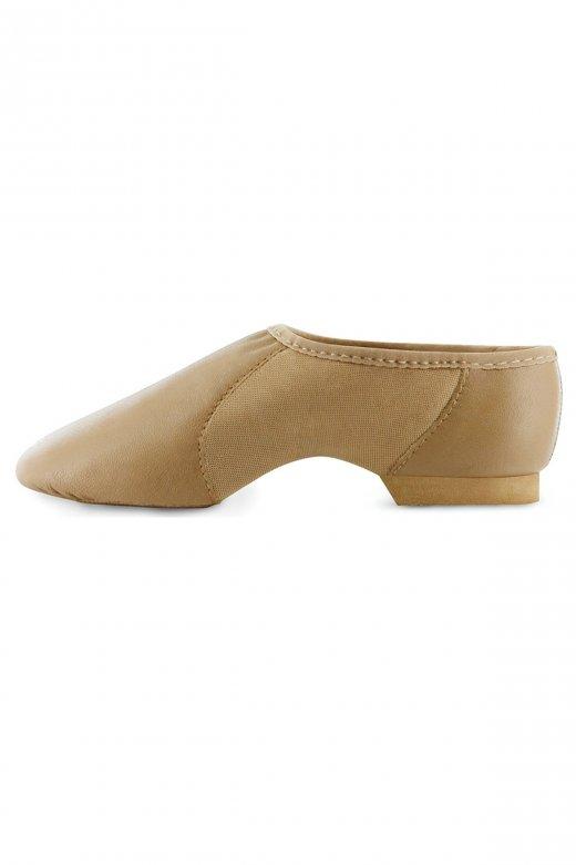 Bloch Neo Flex Jazz Schuhe mit geteilter Sohle