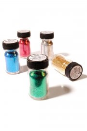 Polyglitter - Glitzer Make Up Creme
