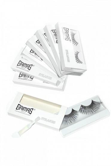 Professional Eyelashes - Künstliche Wimpern