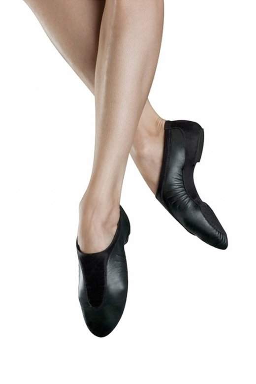 bloch pulse slip on jazz shoes dancewear central. Black Bedroom Furniture Sets. Home Design Ideas