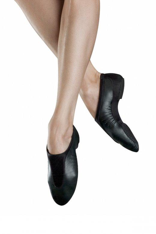 Black Pulse Jazz Shoes