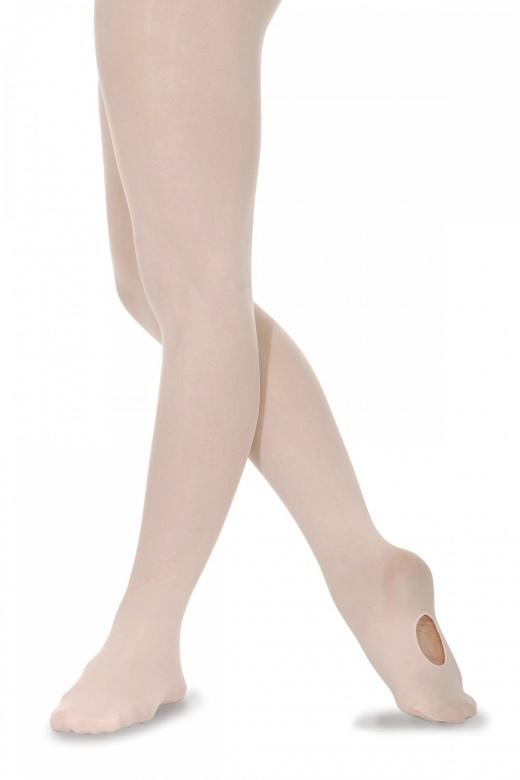 Roch Valley Ballett Strumphose mit variablem Fuß