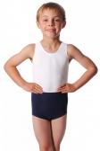 Roch Valley Enganliegende Tanzshorts für Jungen