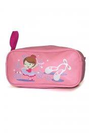 Little Ballerina Schuh-Tasche