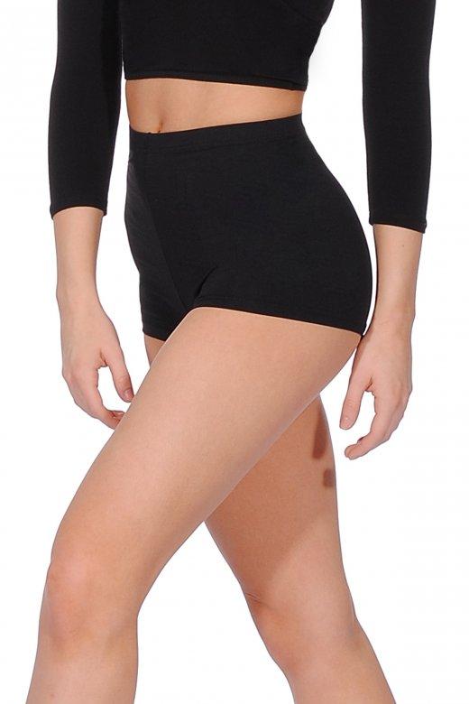 Roch Valley Micro Shorts aus Meryl Mikrofaser