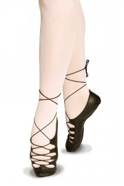 Schuhe für irischen und schottischen Tanz