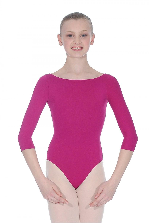 Roch Valley Julie lang/ärmeliges Ballett Trikot aus Lycra