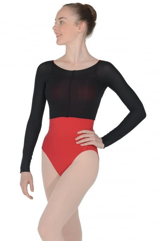 Ballet Rosa Seve Top