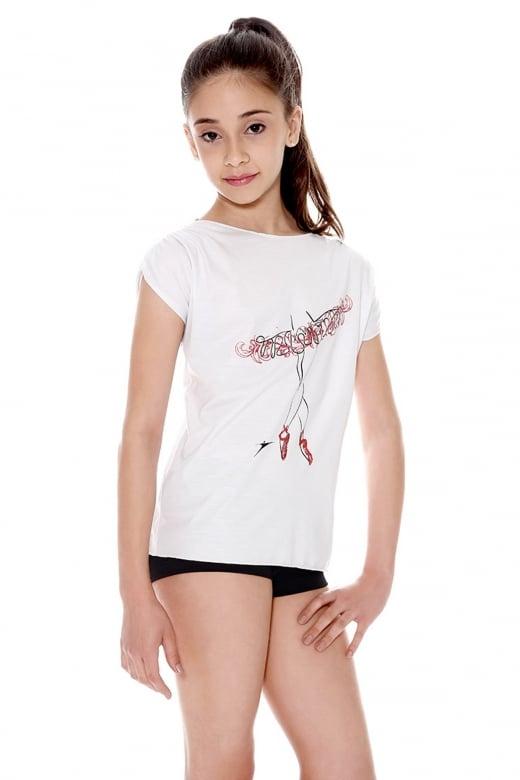 So Danca Ballett T-Shirt