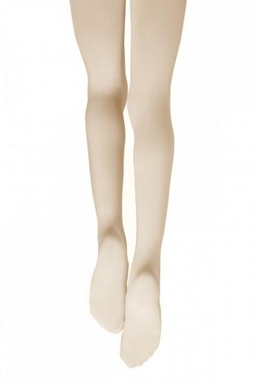 Standard Strumpfhose mit Fuß