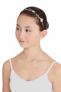 Sternschnuppe Stirnband