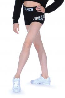 Tanz-Hotpants