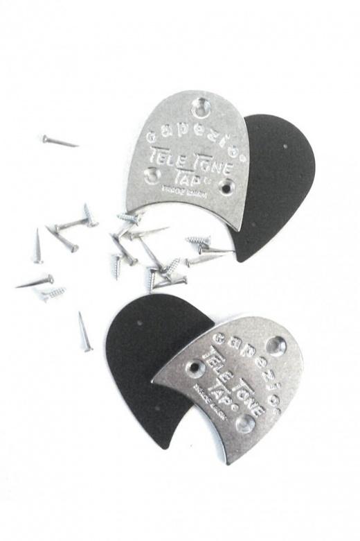 Capezio Teletone Stepp Platten (Absatz)