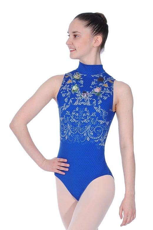 Ballet Rosa Venus Tanztrikot