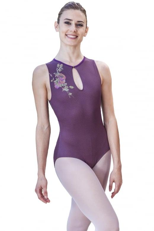 Ballet Rosa Victoria Tanztrikot