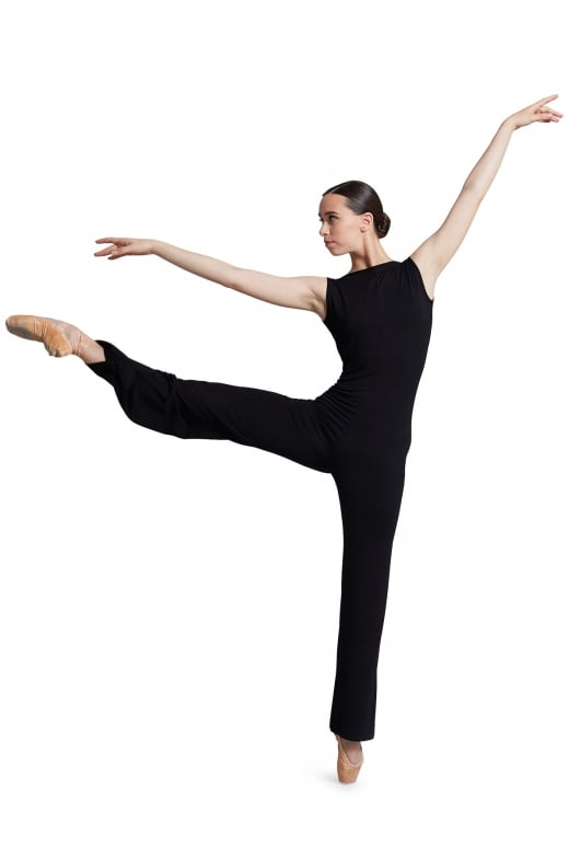 Ballet Rosa Yume Ganzanzug